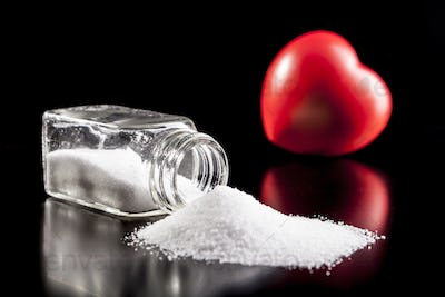 Love For Salt
