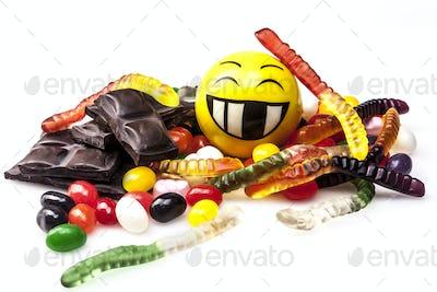 Happy Sweets Diet