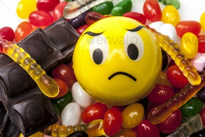 No More Sweets