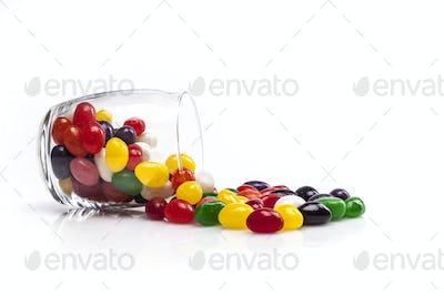 Rainbow Happy Sweets