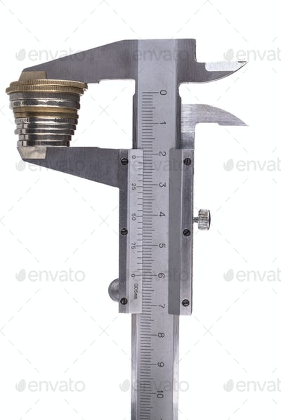 Measuring Coins