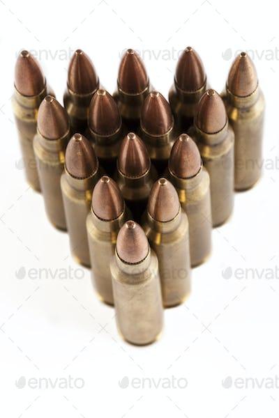Bullets Triangulation