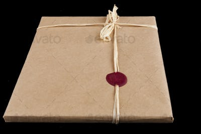 Red Sealed Gift