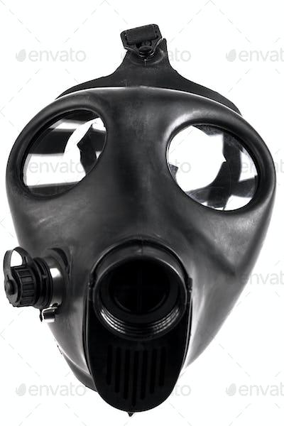 Filterless Gas Mask