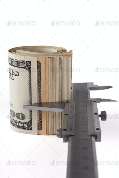 Measurin Dollars