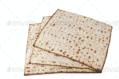Three Isolated Matzot