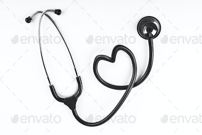 single stethoscope
