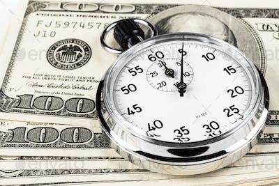 Dollar Timing