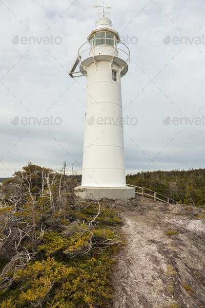 King Cove Head Lighthouse