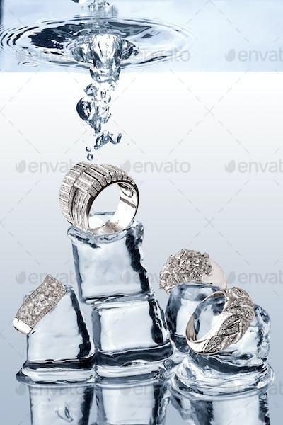 Underwater Jewelery