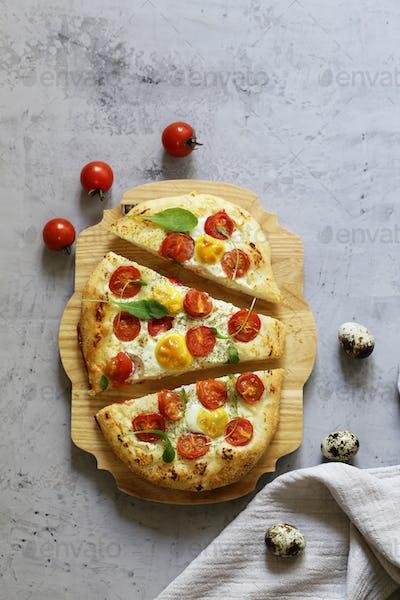 Italian Focaccia