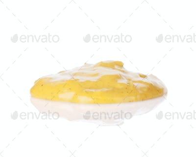 Mustard sauce
