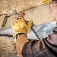Heating and Cooling Technician