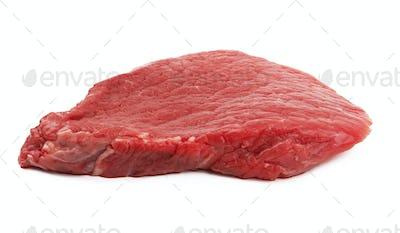 Fresh raw meat