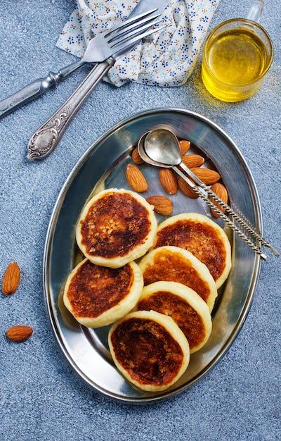 cottage pancakes