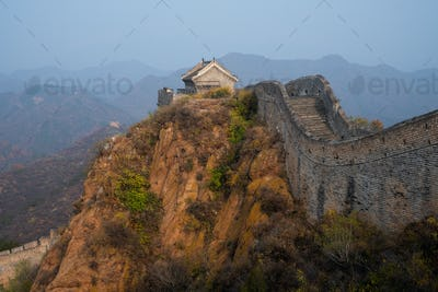 great Wall
