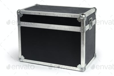 Equipment crate