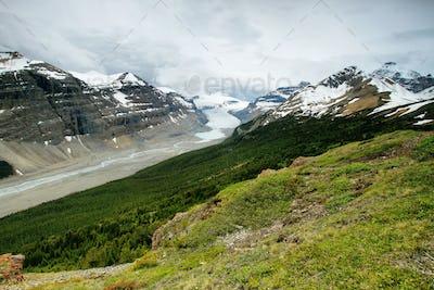 Parker ridge views