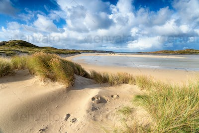 Ardroil Beach on the Isle of Lewis