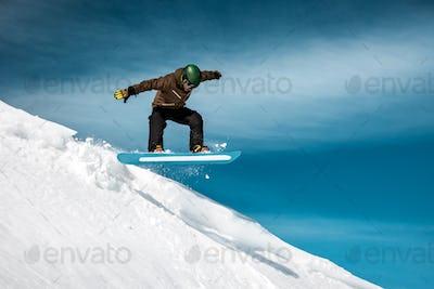 Extreme winter holidays
