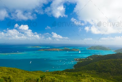 Virgin Gorda, British Virgin Islands