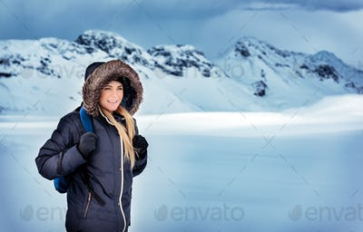 Active winter holidays in iceland