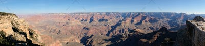 Pictures from the South Rim of the Grand Canyon