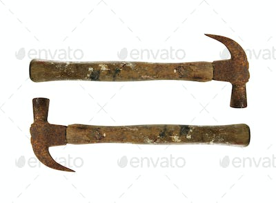Rusty Hammers