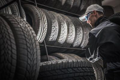 Car Tires Sales and Repair