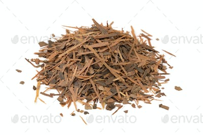 Heap of Lapacho tea or Taheeboo