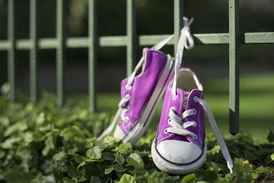 little girl sneakers shoes