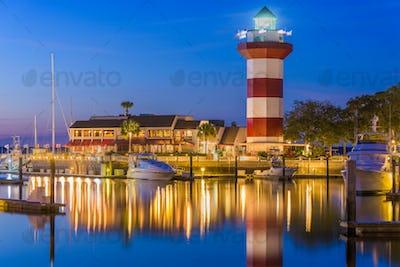 Hilton Head, South Carolina, Light House