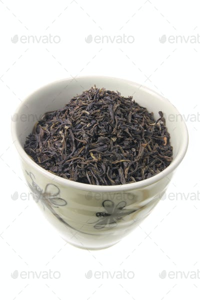 Chinese Tea in Cup