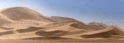 Desert in Namibia, Africa