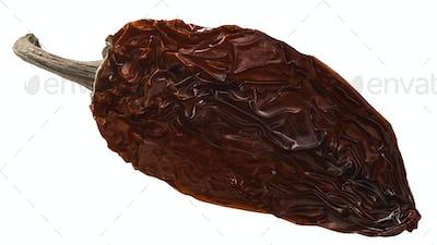 Chipotle smoke-dried jalapeno pepper, paths