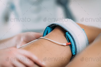 TENS, Transcutaneous Electrical Nerve Stimulation