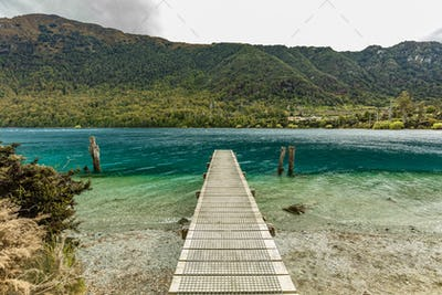 The Bob's Cove, Queenstown, South Island, New Zealand