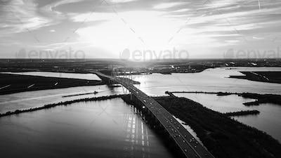 Baytown Landscape