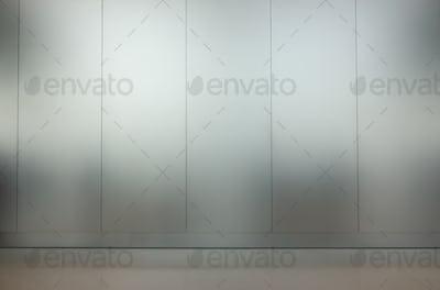 steel plate wall