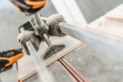 Ceramic Tiles Cutter