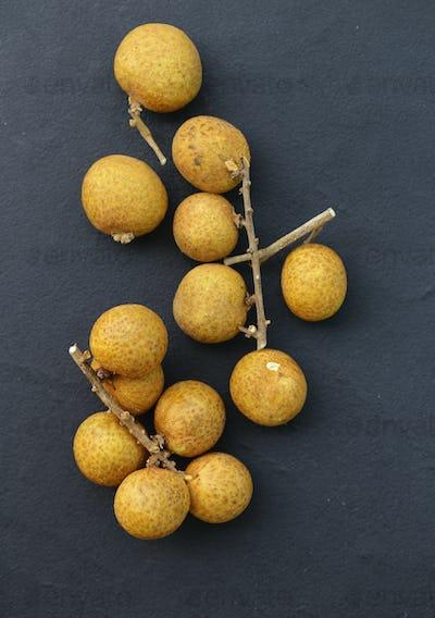 Tropical Fruit Litchi
