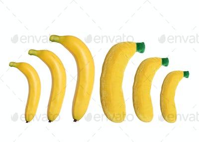 Toy Banana