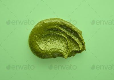 organic cosmetic clay