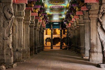 Sri Minakshi Temple