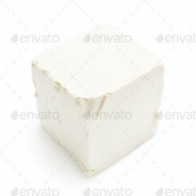 Traditional greek cheese