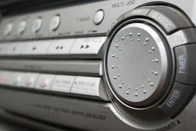 Music device
