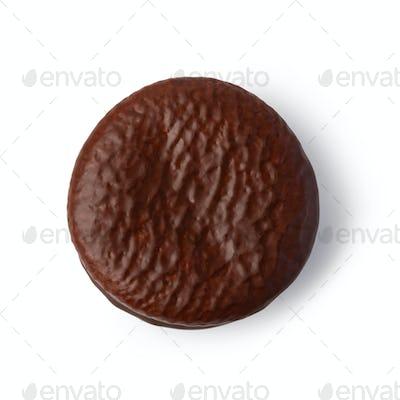 Choco pie chocolate