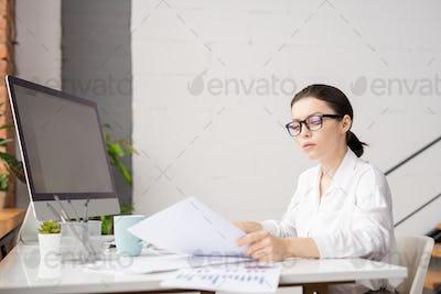 Female economist