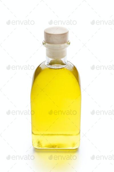 Pure extra virgin oil concept