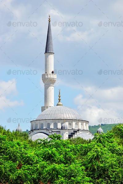 Islam Muslim Religion Architecture Mosque